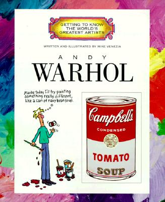 Andy Warhol By Venezia, Mike